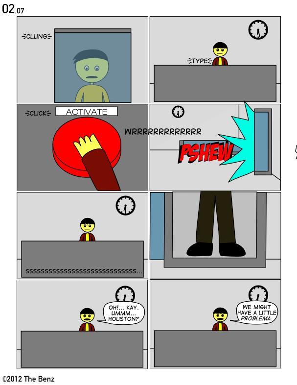 02.07: FSHEWston Has A Problem
